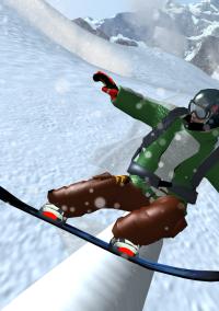 Обложка Stoked Rider: Alaska Alien