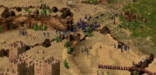 Stronghold Crusader 2. Видео #20