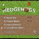 Скриншот Hedgehogs – Изображение 3