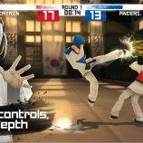 Скриншот The Taekwondo Game - Global Tournament