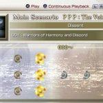 Скриншот Dissidia 012[duodecim] Final Fantasy – Изображение 17