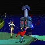 Скриншот Blasto