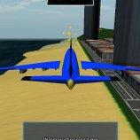 Скриншот Plane Flight Simulator 3D, A