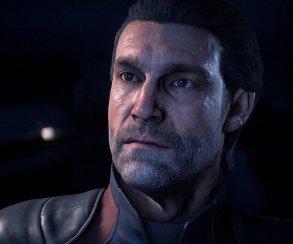 Наконец-то нормальные лица на скриншотах Mass Effect: Andromeda