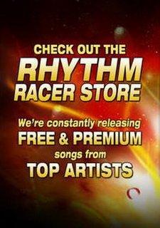 Rhythm Racer