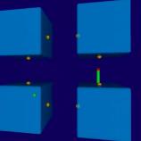 Скриншот Snake Cubed