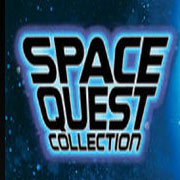 Обложка Space Quest Collection