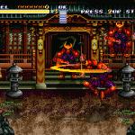 Скриншот Streets of Rage Remake – Изображение 2