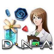 Обложка DNA