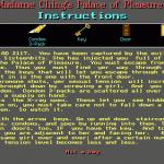 Скриншот Madame Ching's Palace of Pleasure – Изображение 2