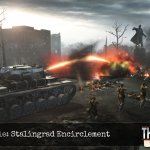 Скриншот Company of Heroes 2: Victory at Stalingrad Mission Pack – Изображение 11