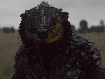 Нас поработили ящеры! Полный трейлер сериала Нила Бломкампа для Steam