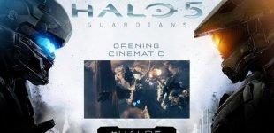Halo 5: Guardians. TV - реклама