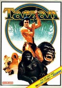 Обложка Tarzan