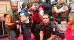 10 самых горячих косплейщиц выставки New York Comic Con 2013 - Изображение 15