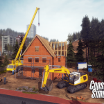 Скриншот Construction Simulator 2014 – Изображение 4