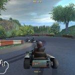 Скриншот Michael Schumacher Kart World Tour 2004 – Изображение 5