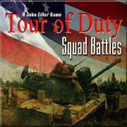 Обложка Squad Battles: TOUR OF DUTY