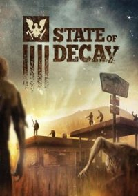 Обложка State of Decay