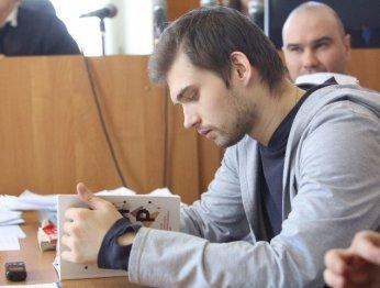 Дело Соколовского: 3,5 года за«Анус себе заблокируй, Роскомнадзор»?!