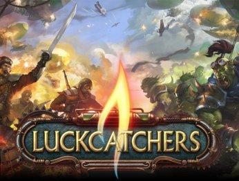 Все, что нужно знать про LuckCatchers