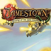Обложка Jamestown: Legend Of The Lost Colony