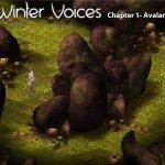 Скриншот Winter Voices Episode 1: Those Who Have No Name – Изображение 16