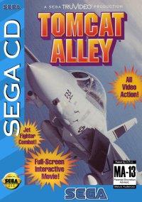 Обложка Tomcat Alley