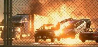 Battlefield Hardline. Кинематографический трейлер DLC Getaway