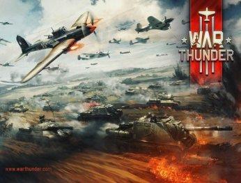 War Thunder борется считерами при помощи самообучающейся системы