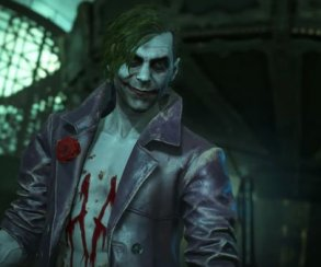 Как Джокер вернулся стого света вInjustice2?