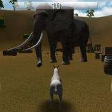 Скриншот Goat Rampage