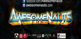 Awesomenauts. Видео #3