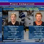 Скриншот NHL Eastside Hockey Manager – Изображение 1