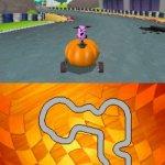 Скриншот Cartoon Network Racing (2006/I) – Изображение 2