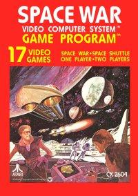 Обложка SpaceWar