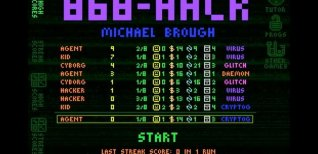 868-HACK. Видео #1