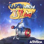 Обложка Earthworm Jim