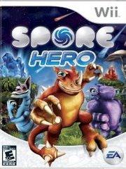 Обложка Spore Hero