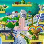 Скриншот Rainbow Islands: Towering Adventure! – Изображение 5
