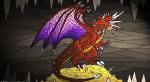 Огонь и кровь: драконы в истории кино и видеоигр - Изображение 28