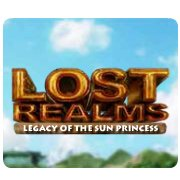 Lost Realms: Legacy of the Sun Princess – фото обложки игры
