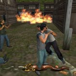 Скриншот Tony Jaa's Tom-Yum-Goong: The Game