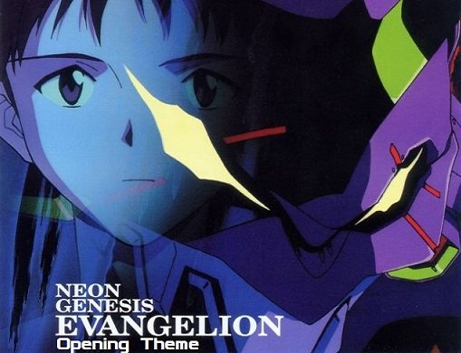 Neon Genesis Evangelion Opening