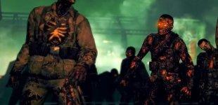 Zombie Army Trilogy. Релизный трейлер