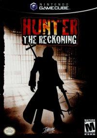 Обложка Hunter: The Reckoning
