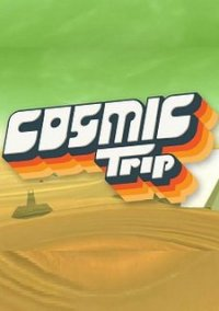 Обложка Cosmic Trip