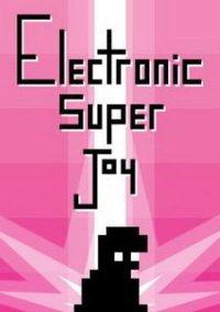 Обложка Electronic Super Joy