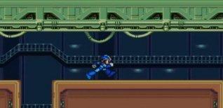 Mega Man X2. Видео #1