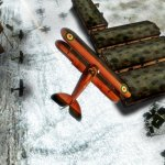 Скриншот Wings of Honour: Battles of the Red Baron – Изображение 8